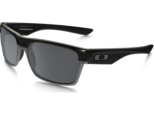 Oakley Twoface - Gafas ciclismo - negro